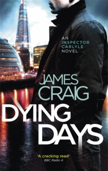 Image for Dying days