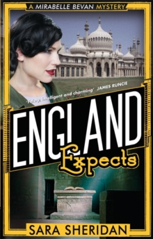Image for England expects