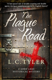 Image for The plague road