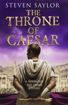 Image for The throne of Caesar