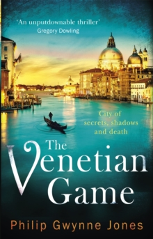 Image for The Venetian game