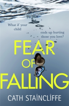 Image for Fear of falling