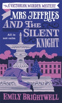 Image for Mrs Jeffries and the silent knight