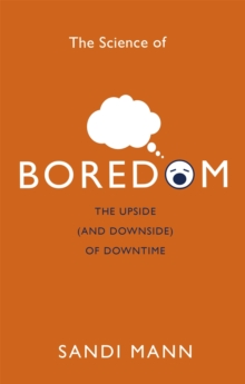 Science of Boredom