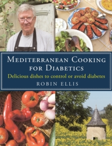 Image for Mediterranean cooking for diabetics