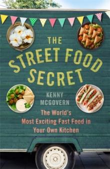 Image for The street food secret