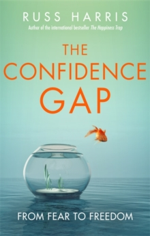 Image for The confidence gap
