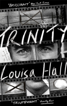 Image for Trinity  : a novel