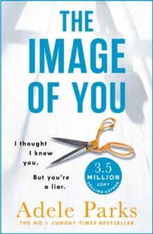 Image for The image of you