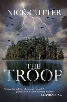 Image for The troop
