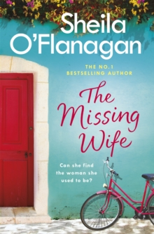 Image for The missing wife