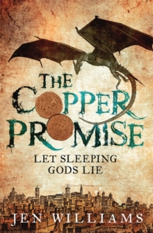 Image for The copper promise