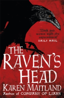Image for The raven's head