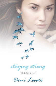 Image for Staying strong