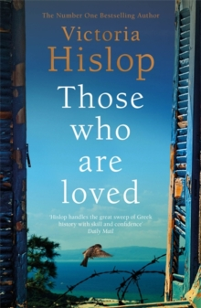Image for Those Who Are Loved : The compelling Number One Sunday Times bestseller, 'A Must Read'