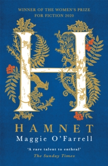 Image for Hamnet : SHORTLISTED FOR THE WOMEN'S PRIZE FOR FICTION