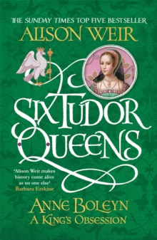 Image for Anne Boleyn  : a King's obsession