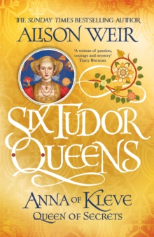 Image for Anna of Kleve  : queen of secrets