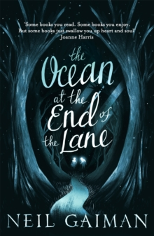 Image for The ocean at the end of the lane