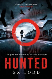 Image for Hunted