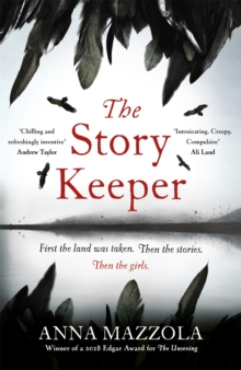Image for The story keeper