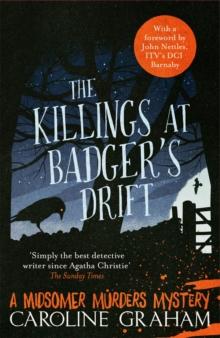 Image for The killings at Badger's Drift