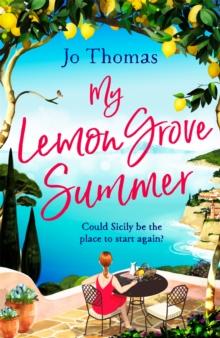 Image for My lemon grove summer