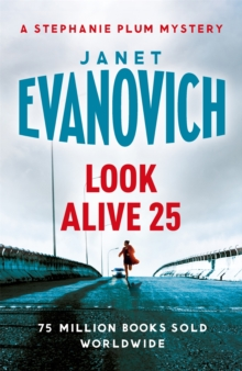 Image for Look alive 25
