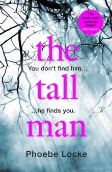 Image for The tall man
