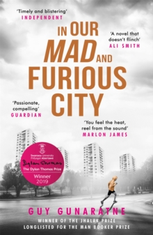 Image for In our mad and furious city