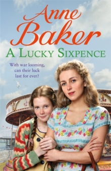 Image for A lucky sixpence
