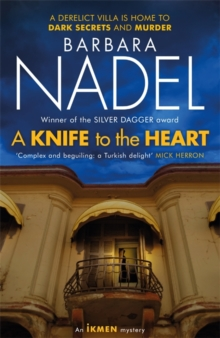 Image for A knife to the heart