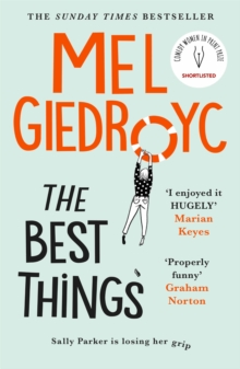 The best things - Giedroyc, Mel