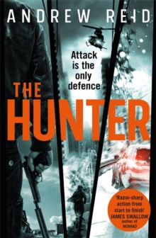 Image for The Hunter