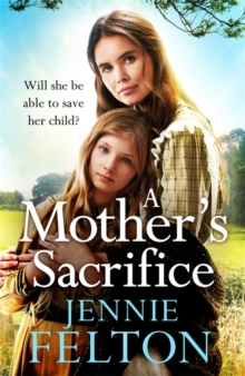 Image for A mother's sacrifice