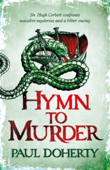 Image for Hymn to murder