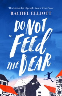Image for Do not feed the bear