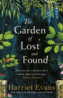 Image for The Garden of Lost and Found : The new heartbreaking epic from the bestselling author of The Wildflowers