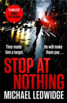 Image for Stop at nothing