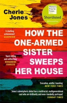 Image for How the one-armed sister sweeps her house