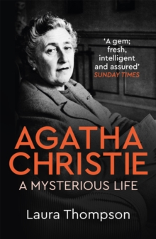 Image for Agatha Christie  : a mysterious life