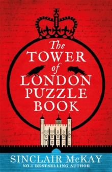 Image for The Tower of London Puzzle Book