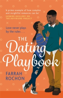 Image for The dating playbook  : a fake-date rom-com to steal your heart!