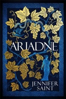 Ariadne - Saint, Jennifer