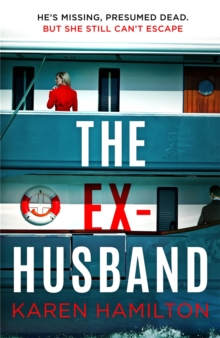 Image for The ex-husband