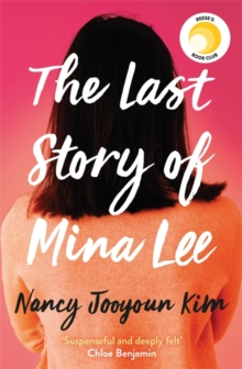 Image for The last story of Mina Lee
