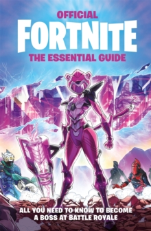 Image for Fortnite official  : the essential guide
