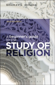 Image for A beginner's guide to the study of religion