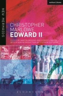 Image for Edward II