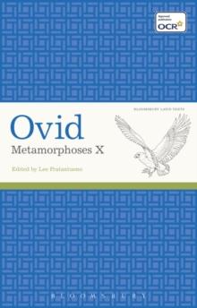 Image for Metamorphoses X